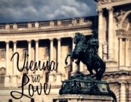 Vienna in Love