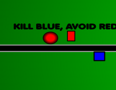 Kill Blue, Avoid Red