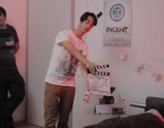 Venture – Behind the Scenes