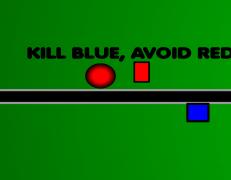 Kill Blue, Avoid Red