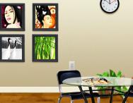 Virtuelles Wohnzimmer