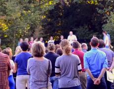 25 Jahre NKSA: Neue trifft Alte